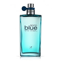 SPRIO BLUE colonia en Spray 90ml